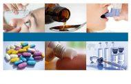 دوره تکنسین داروخانه - اشکال دارویی