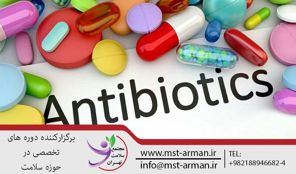 آنتی-بیوتیکها
