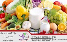 کاهش مرگ بیماران هایپرکالمی با اصلاح رژیم غذایی