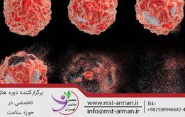 علل و انواع سرطان
